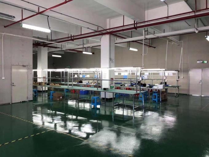 Shenzhen Xingjue Technology Development Co., Ltd.
